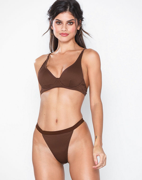 NLY Beach Reality Check Bikini Panty