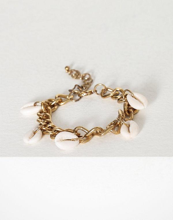 Glamorous armband Chain Bracelet