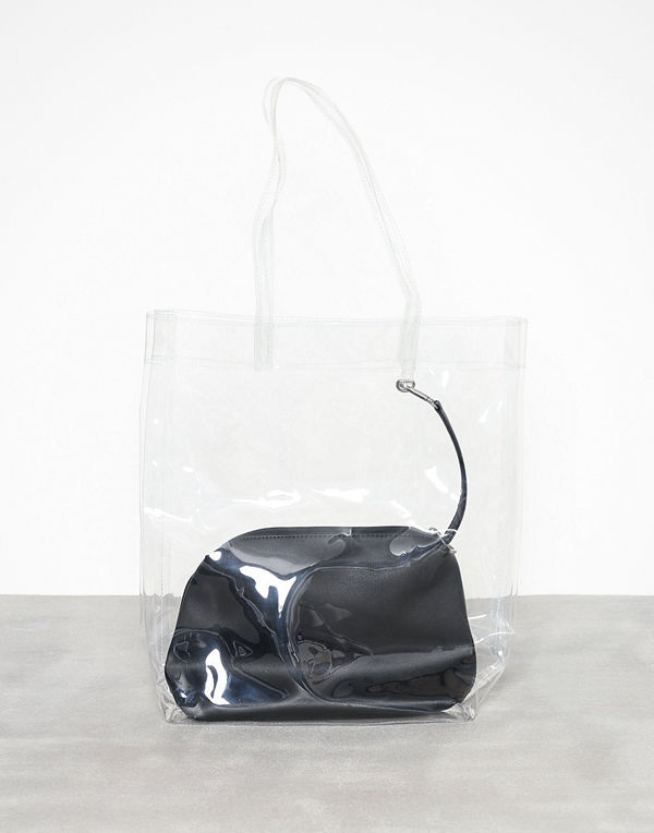 Vero Moda Vmtransparent Shopper Net