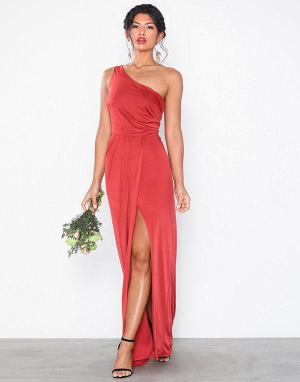 NLY Eve Slinky Goddess Gown