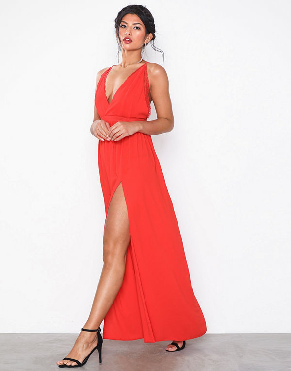 NLY Eve Lace Bralett Gown