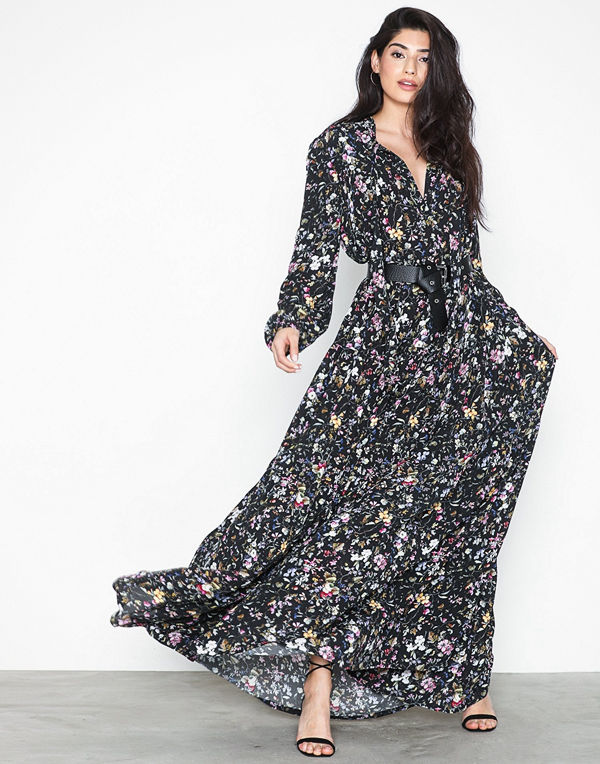 10e6b60cf14 Replay W9524 Dress - Klänningar online - Modegallerian