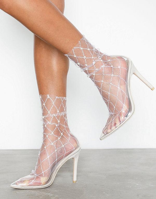 NLY Lingerie Mending Socks