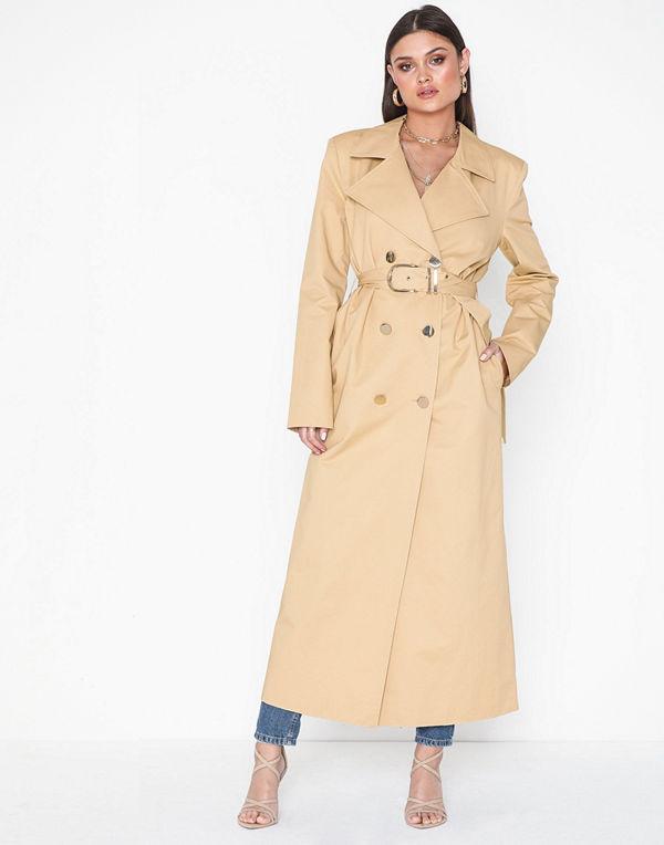 Ivyrevel Twill Trench Coat