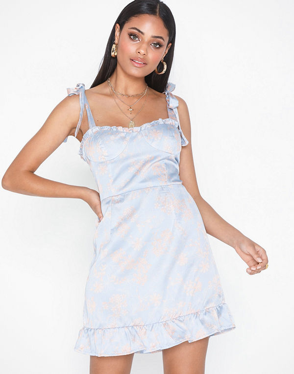 Kiss The Sky Best Friend Dress