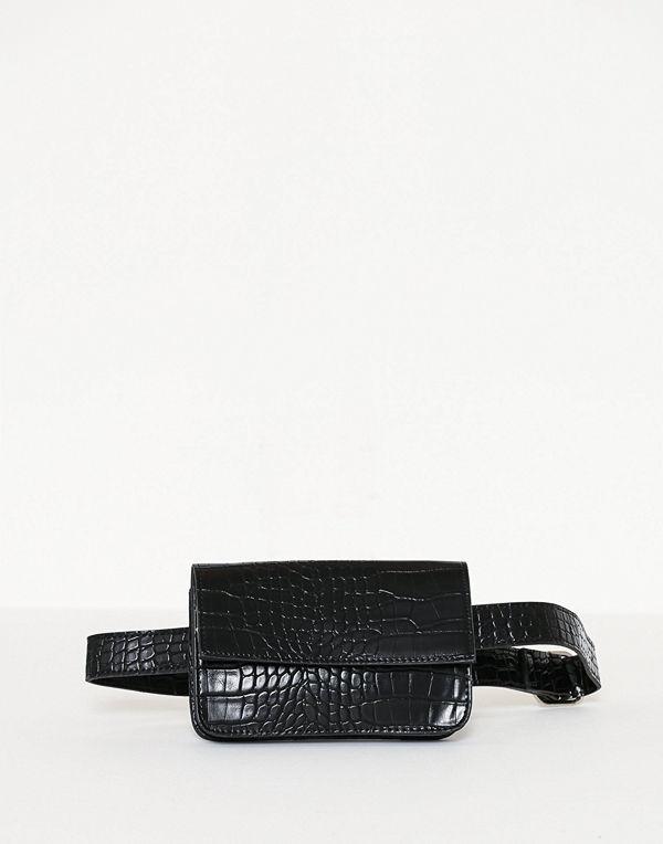 Object Collectors Item Objtalula Pu Belt Bag 103