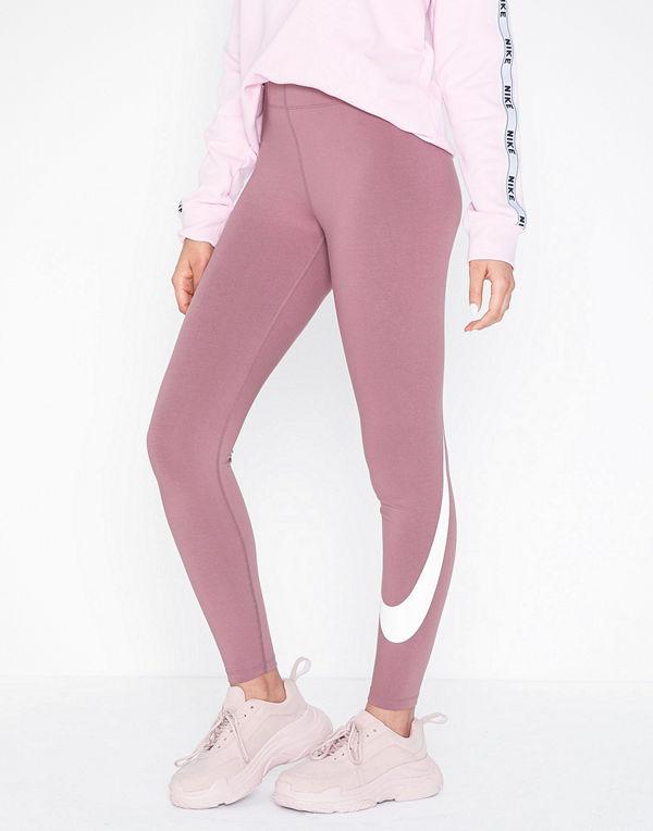 Nike NSW Legasee Legging Swoosh