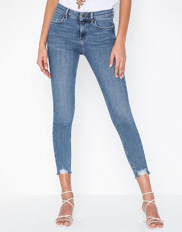 River Island Amelie Sunshine Jeans