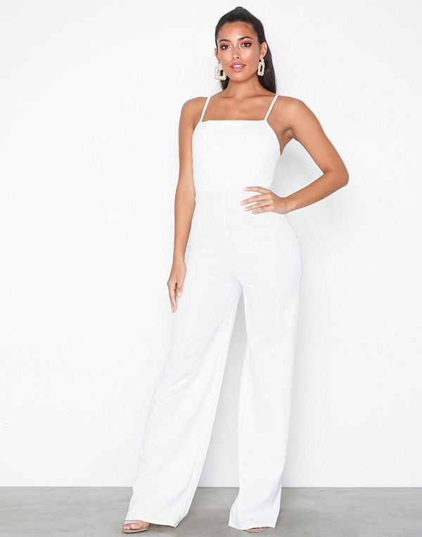 NLY One Straight Line Jumpsuit