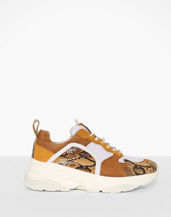 65a332ab226 Pavement Mynthe mesh - Sneakers & streetskor online - Modegallerian