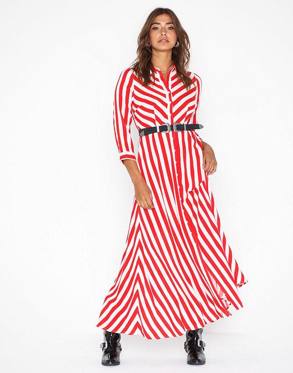 Y.a.s Yassavanna Long Shirt Summer Dress