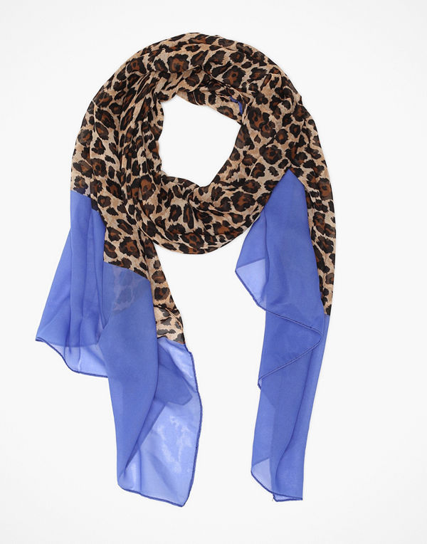 Only Onlleonora Weaved Scarf
