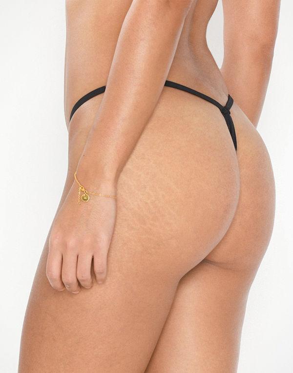 NLY Beach Tanned Bum Bikini Panty