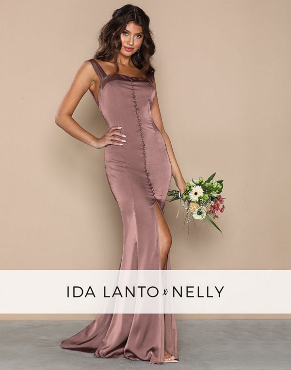 NLY Eve Francis Gown