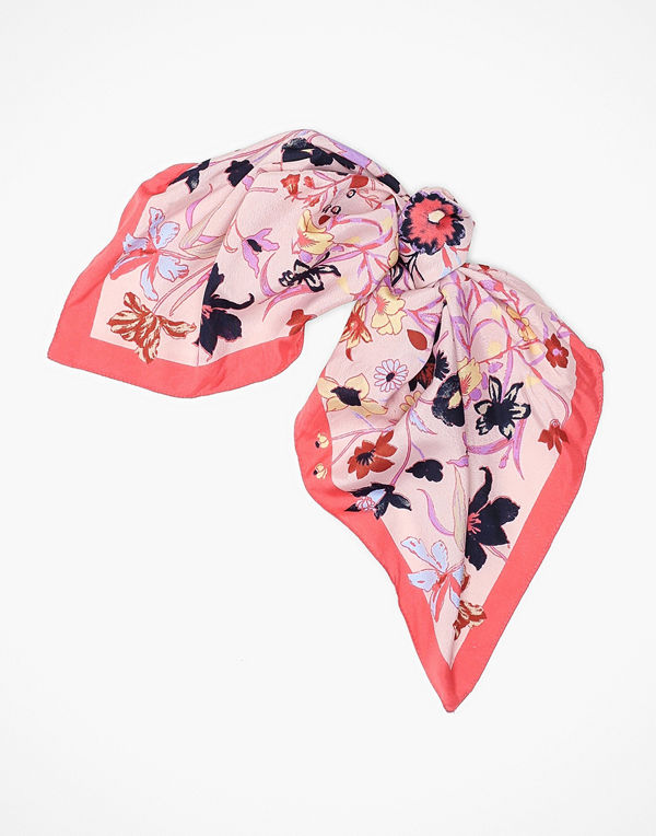 Pieces Pcesra Square Scarf