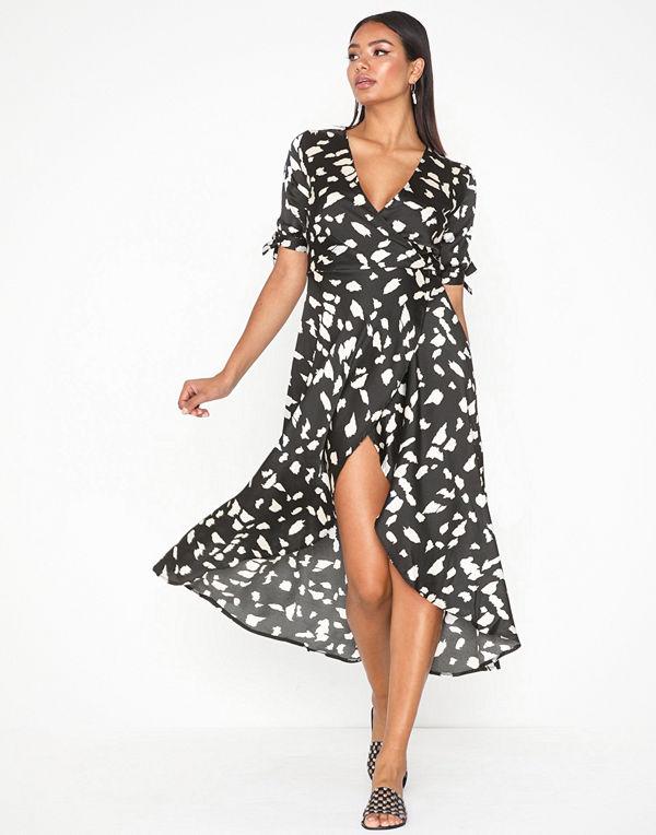 Ax Paris V Neck Dress