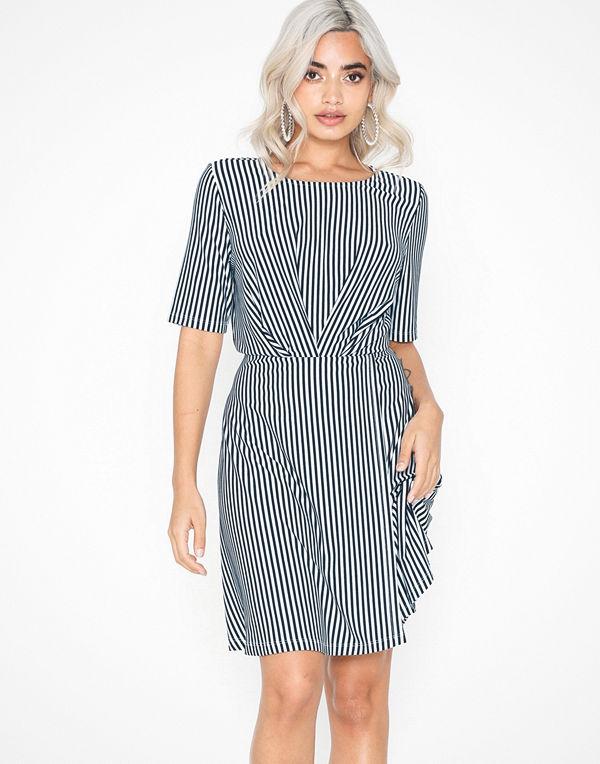 Vero Moda Vmava Ss Short Dress Jrs