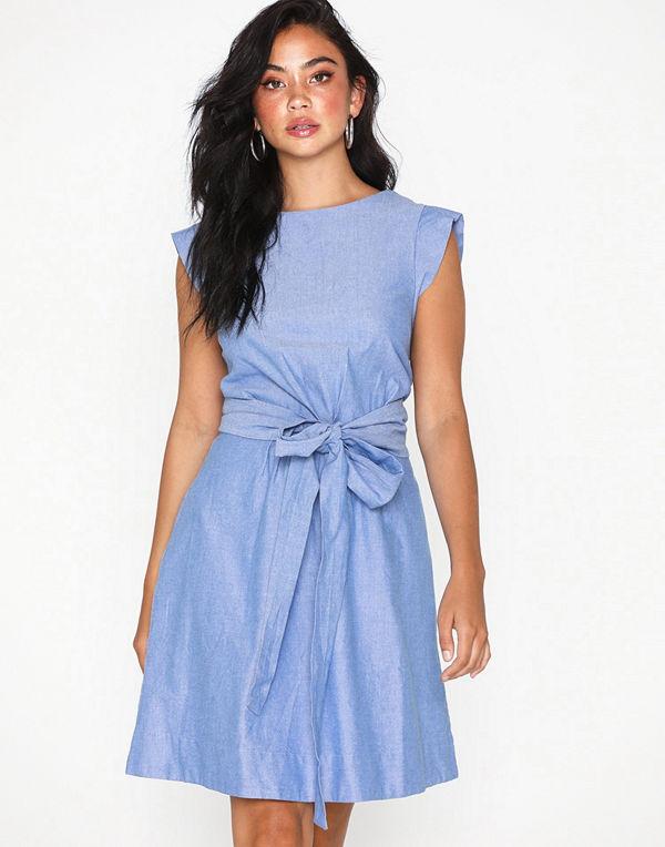 Y.a.s Yascelli Tie Dress