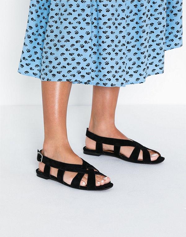 Topshop Opal Front Sling Sandals