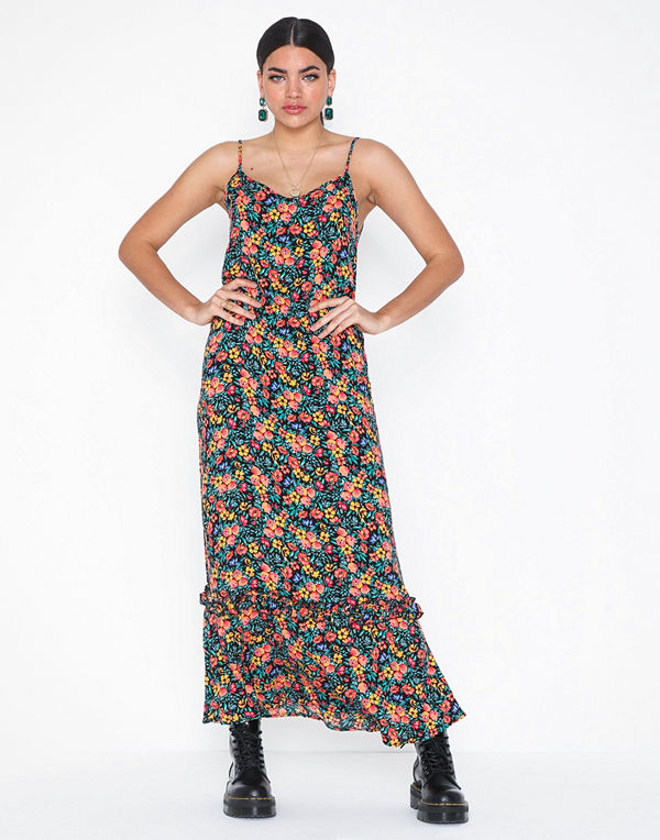 Jacqueline de Yong Jdykenya Maxi Strap Dress Wvn