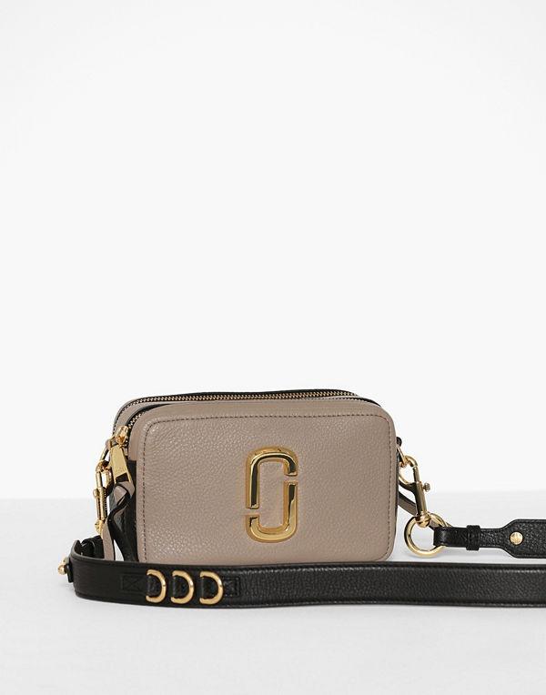 The Marc Jacobs svart väska THE SOFTSHOT 21 Väskor online