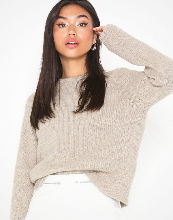 Filippa K Soft R-Neck Sweater