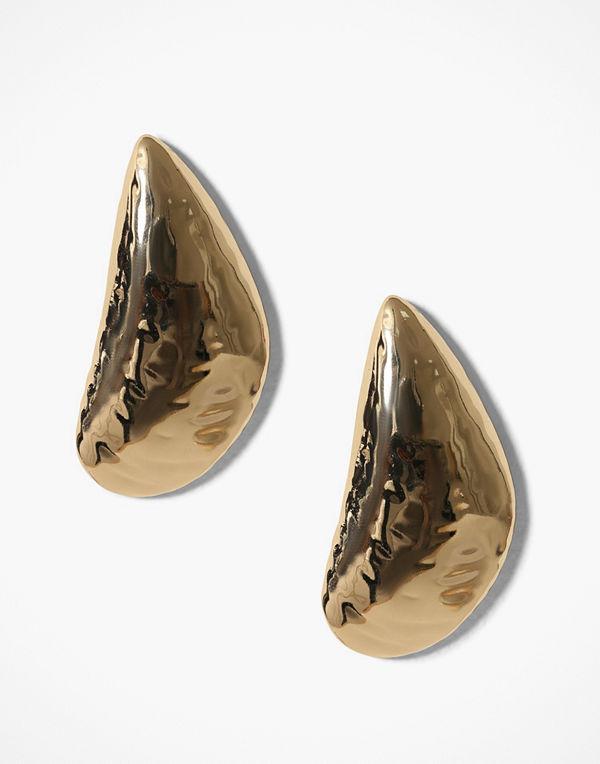Freedom by Topshop örhängen Mussel Earrings