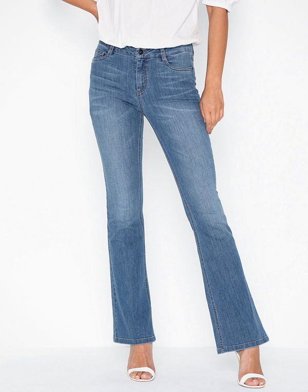 co'couture Denzel Boot Cut Jeans