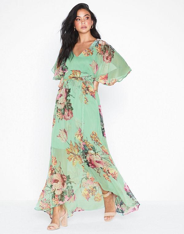 Y.a.s Yasmalla S/S Maxi Dress - Da