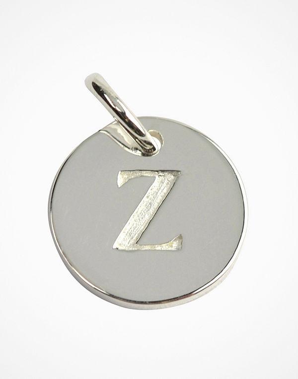 Syster P smycke Beloved Mini Letter Z