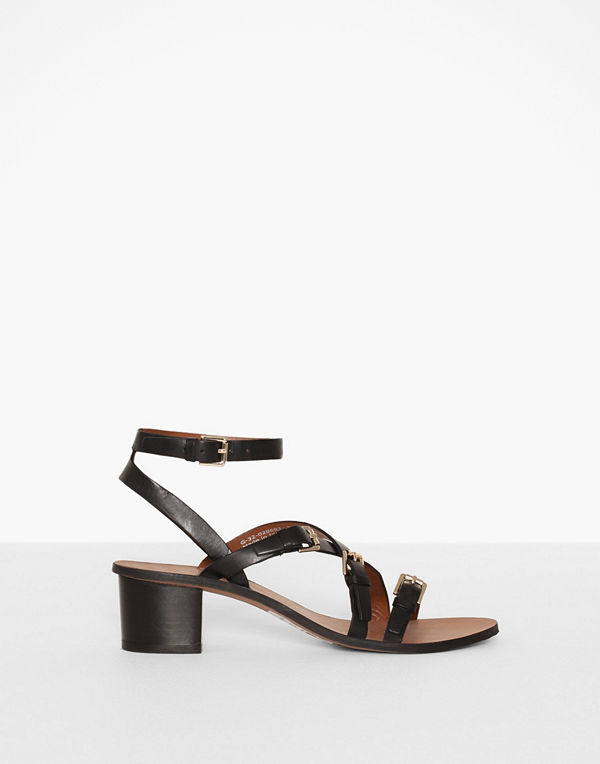 Topshop Buckle Sandal
