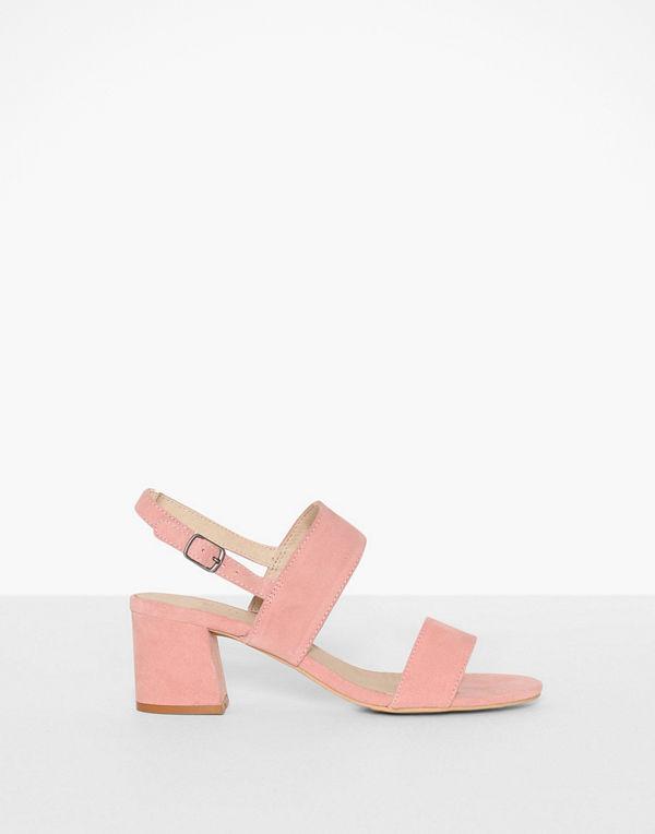 Bianco BIACARITA Suede/Leather Sandal