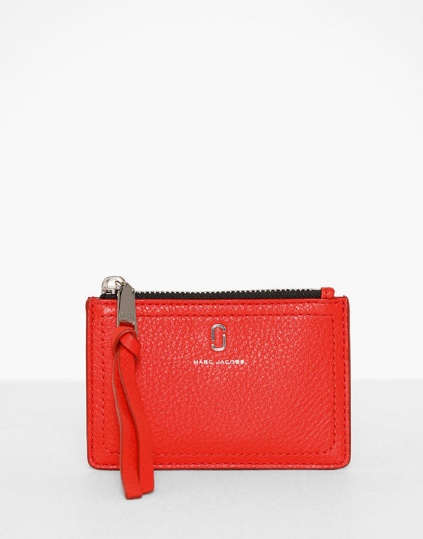 The Marc Jacobs Top Zip Multi Wallet