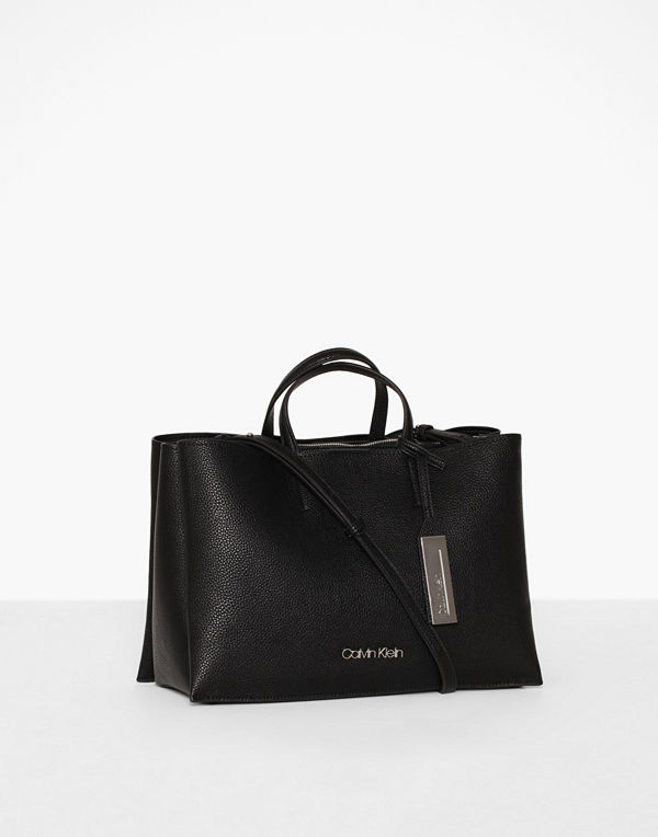 Calvin Klein Sided Lrg Tote