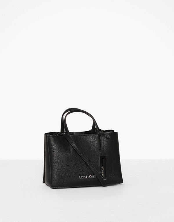 Calvin Klein Sided Med Tote
