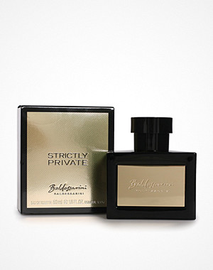 Baldessarini Baldessarini Strictly Private Edt 50 ml