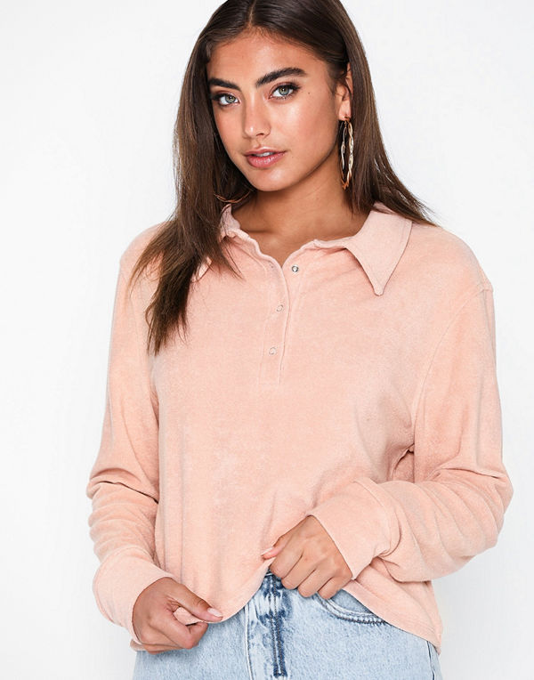 NLY Trend Anywhere Soft Shirt