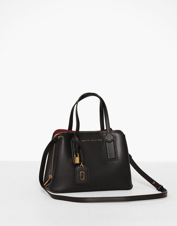 The Marc Jacobs The Editor 29 Svart
