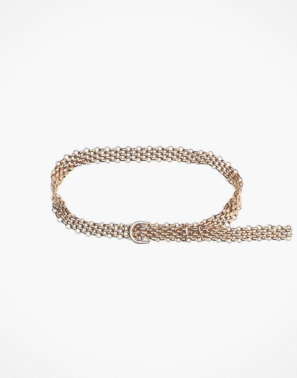 Topshop Chain Link Belt