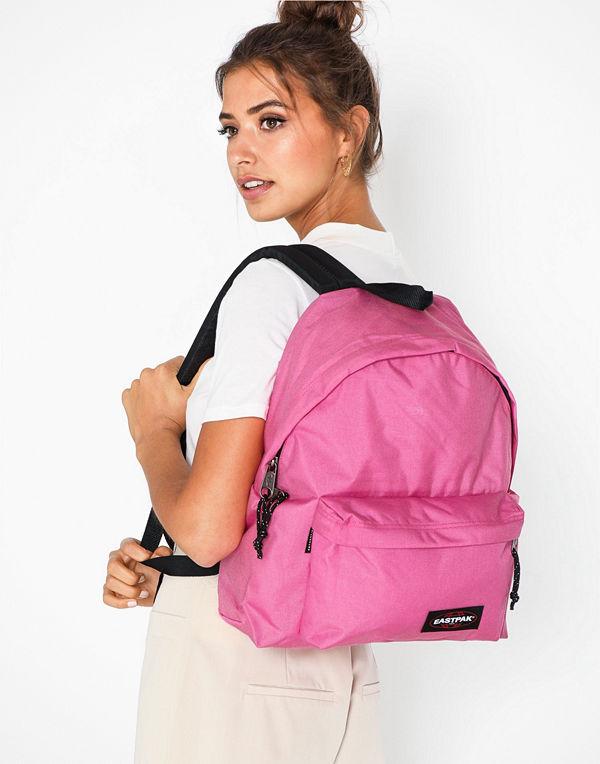 Eastpak rosa ryggsäck Padded Pak'R Pink