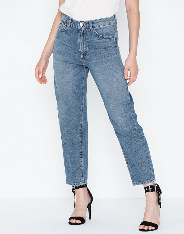 Only Onlthora Carrot Jeans AC6288
