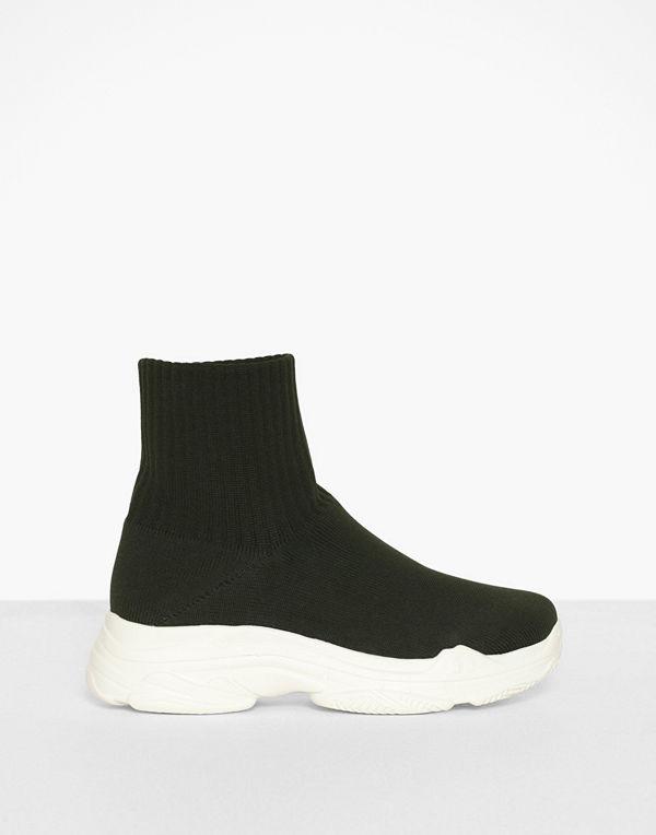 Duffy Sock Boots