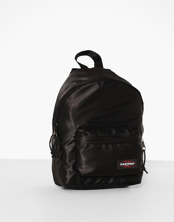 Eastpak svart ryggsäck Orbit
