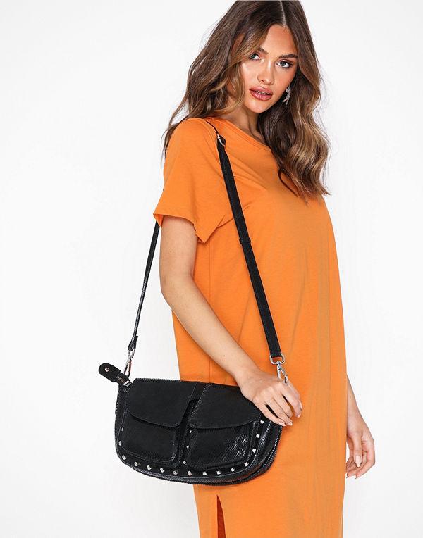 Unlimit Shoulder Bag Emily Svart