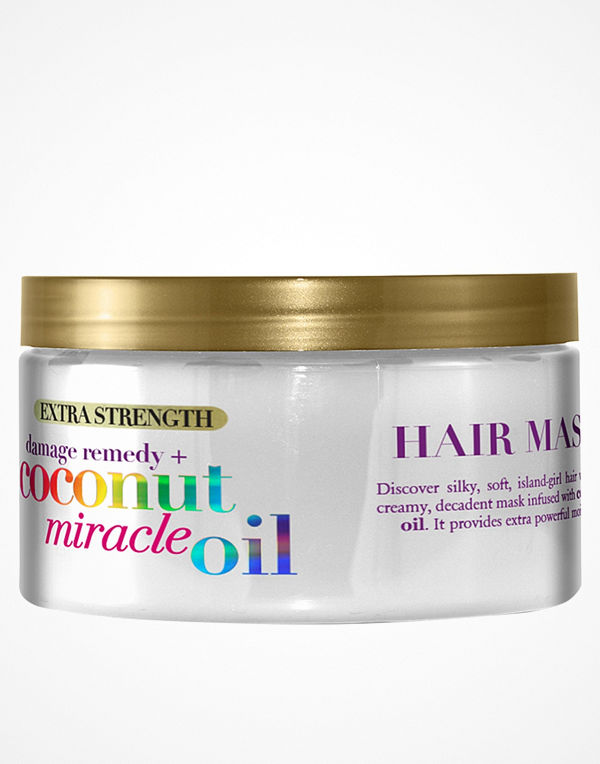 OGX Coconut Miracle Oil Hair Mask