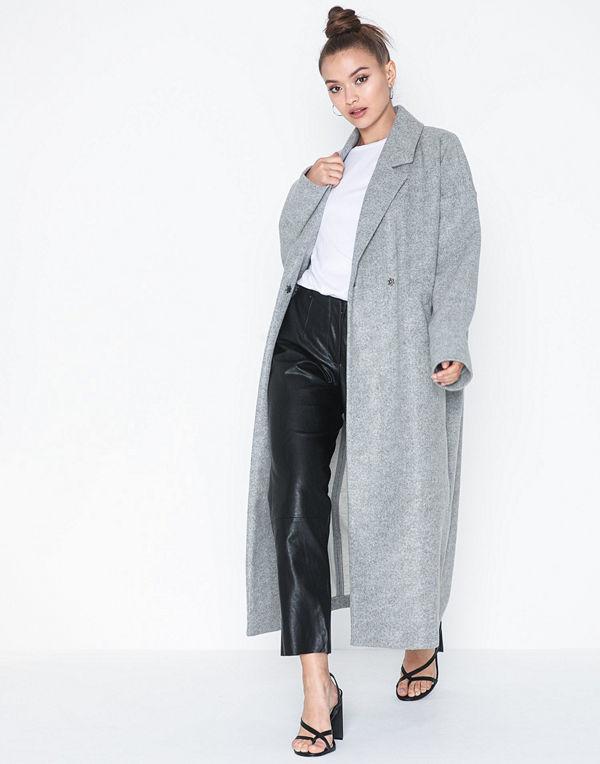 Noisy May Nmkinley L/S Coat 5