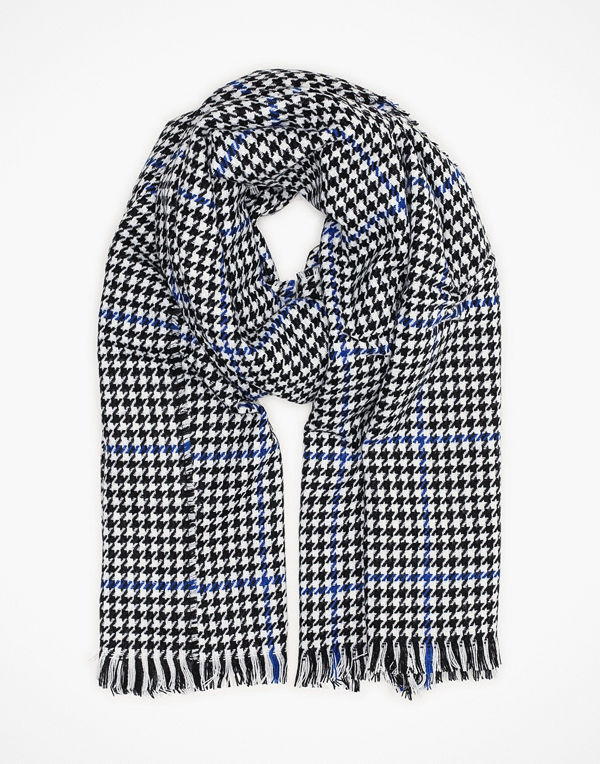 Only onlSIA Weaved Scarf Acc Surf The Web