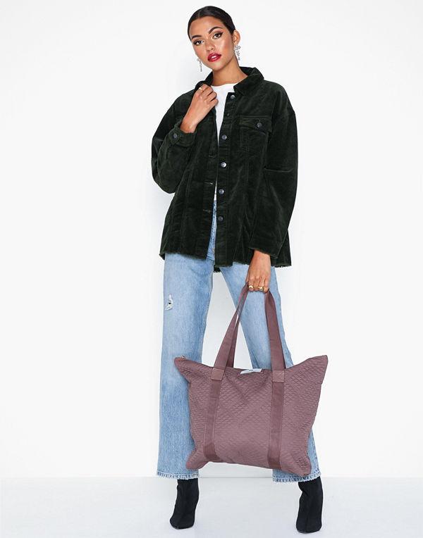 Day Et Day Gweneth Q Topaz Bag Taupe