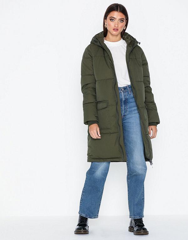 Object Collectors Item Objzhanna L/S Long Jacket Noos