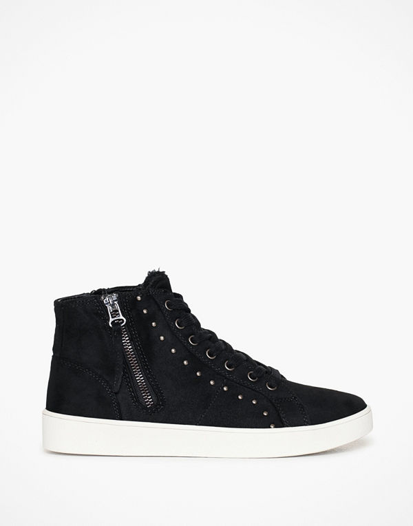 Duffy Zip Sneaker